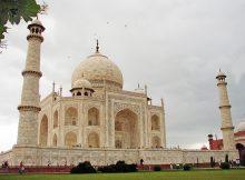 Vacaciones baratas en India