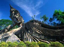 Vacaciones baratas en Laos