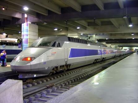 Viajar en tren por Europa, Vacaciones Baratas