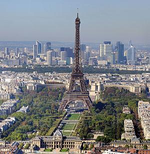 Paris en Vacaciones baratas