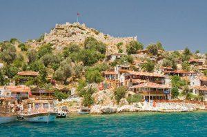 Vacaciones Baratas en Turquía