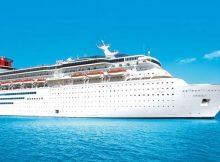 Vacaciones Baratas en un crucero por El Mediterráneo