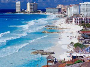 Cancún en Vacaciones Baratas