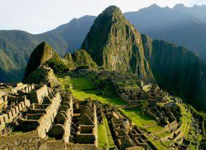 Machu Picchu en Vacaciones baratas