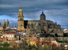Salamanca en Vacaciones baratas