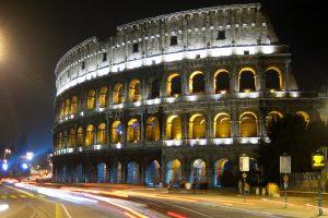 El Coliseo Roma en Vacaciones baratas