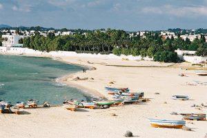 Playas de Túnes en Vacaciones Baratas