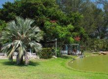 Parque Josone en vacaciones baratas