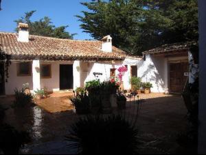 vacaciones baratas hoteles con encanto andalucia